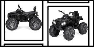 Best Choice Products 12V Kids Electric 4-Wheeler ATV Quad Bike-min