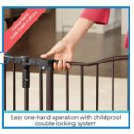 15 Best Baby Gates & Safety Gates Reviews of 2020-min