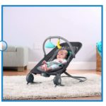 10 Best Baby Bouncers Reviews & Buyer Guide