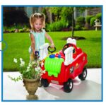 Paw Patrol Power Wheels