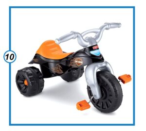Fisher-Price Harley-Davidson Tough Trike-min